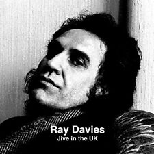 Ray Davies - Jive In The UK [CD]