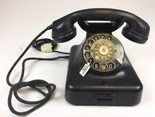 Bakelit Telefon RB & Co. 1964 W48 Dif9174 AVS14148 DA9