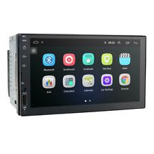 Android 9.0 Doppel Din Autoradio Navigation DAB+ USB Bluetooth 4G WiFi DVBT DE