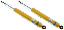 2-BILSTEIN SHOCK ABSORBERS,REAR,BMW 3 E36,E46,318i,323i,325i,328i,46MM MONOTUBE