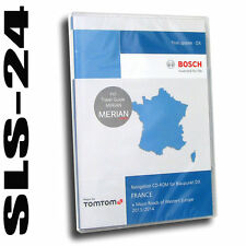 Tele Atlas Navi Software CD Frankreich France Blaupunkt TravelPilot DX 2013 2014
