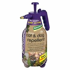 More details for cat & dog repellent spray, 1.5l, by defenders