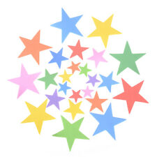 About 190Pcs/lot Mixed Star Foam Sticker Kids Toy Educational Kindergarten,LJ