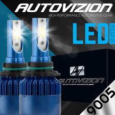 AUTOVIZION LED HID Headlight Conversion kit 9005 HB3 6000K 2005-2006 GMC Yukon