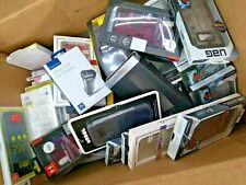 Lot Of 200 Premium Phone Cases & Accessories iPhone X, Xr, Xs Max Samsung/Apple