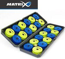 Fox Matrix large EVA Storage Case - Angelbox für Vorfächer, Vorfachbox