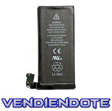 Bateria de respuesto para iPhone 4 A1332 APN 616-0512 1420mAh Interna Original