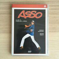 Castellano - Asso - DVD - Celentano Fenech