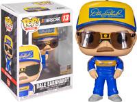 NASCAR - Dale Earnhardt Sr. in Blue Suit #13 Pop! Vinyl