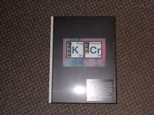 King Crimson 2 CD Boxset The Elements 2019
