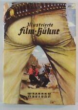 Illustrierte Film Bühne IV Western  TOP 1980 50 Western Joe Hembus vintage B7253