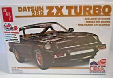 AMT DATSUN 280 ZX Turbo 1/25 Scale Plastic Car Model Kit New Sealed