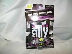 JIMMIE JOHNSON #48 ALLY 2019 LIONEL NASCAR DIECAST