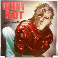 Quiet Riot + CD + Metal Health + Special Edition Bonus Tracks + Heavy Metal +