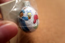 New listing Patricia Breen Spring Delivery Miniature Egg Ornament