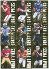 2014 Panini Prestige Football Rookie Draft Picks 25-Card Insert Set