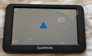 NEW GARMIN NUVI 40LM AUTO GPS NAVIGATION *OPEN Manufacturer Refurbished.