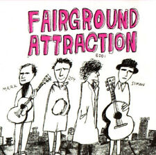 "Fairground Attraction - Very Best Of / Hits - NEW CD  "" Perfect ""  Eddi Reader"