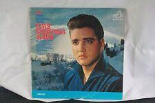 Elvis Presley Elvis' Christmas Album LPM-1951 VG++ LP
