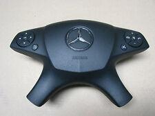 ORIGINAL STEERING  DRIVER STUUR LENKRAD AIRBAG MERCEDES C-KLASSE W204 2006-2011
