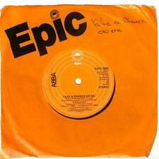"""ABBA - Take A Chance On Me - 7"""" Vinyl Record Single"""