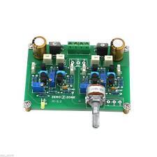 Assembeld JC-2 V2 preamplfifer Mini Class A FET preamp board +ALPS pot