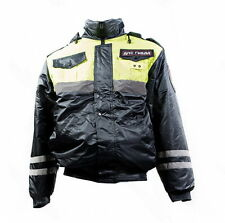 Genuine ALL SIZE Russian Road Police Officer Uniform Bomber Jacket Original Rare
