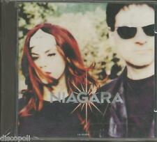 NIAGARA - La verite' - CD NEW 1992 COME NUOVO