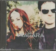 NIAGARA - La verite' - CD NEW 1992 NOT SEALED