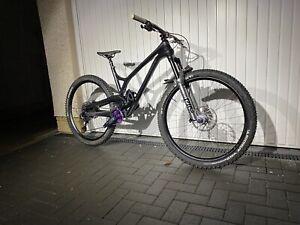 Evil Offering Full Suspension Mountain Bike