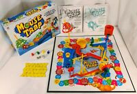 1999 Mouse Trap Game By Milton Bradley Complete In Great Condition FREE SHIPPING
