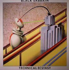 Classic 33RPM Speed Heavy Metal LP Records