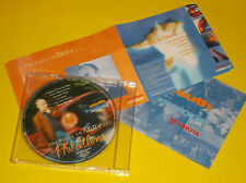 "RARE CD PROMO 6 TITRES PHIL COLLINS ""YOU OUGHT TO KNOW"" PUB TOYOTA"