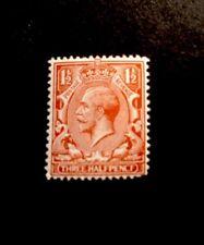 GB SG 364a N18(13) 11/2d Chestnut PENCF Err. MNH GV