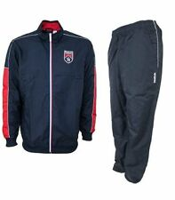 Reebok Polyester Tracksuits for Men with Breathable