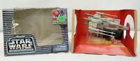 Star Wars Micro Machines Action Fleet Luke's X-Wing w/ Luke Skywalker & R2-D2