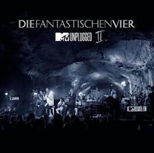 MTV Unplugged II (Limited Premium Edition CD+DVD) von Die Fantastischen Vier (2012)