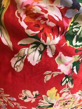 Ralph Lauren Belle Harbor Twin Comforter EUC Rare