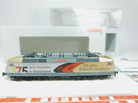 AZ569-2# Märklin MHI H0/AC 37542 E-Lok 120.1 DB NEM KK Sound mfx/digital, OVP