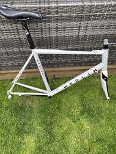 Merlin Bike Frame 57cm Large Alloy And Carbon