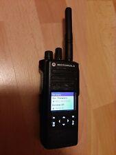 Motorola DP4601e UHF DMR Numérique MotoTrbo HAM MMDVM DM4600 DP3600 403-470 MHz