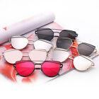 AU New Fashion Show Style Classic Metal Frame Women Men Sunglasses Eyewear UV400