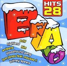 Bravo Hits 28 (2000) Westlife, Britney Spears, HIM, Bloodhound Gang.. [2 CD]