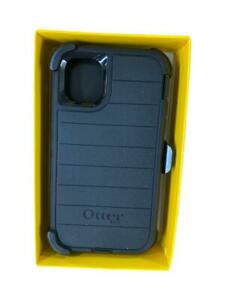 """OtterBox Defender Series Pro Case + Holster for iPhone 11 (6.1"""") - Black or Blue"""