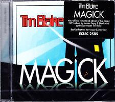TIM BLAKE magick Remastered CD NEU OVP/Sealed