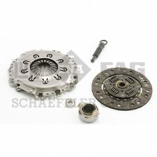 "For Ford Escort Probe Mazda Protégé Mx6 L4 Clutch Kit Plate 8.9"" Disc Pilot LUK"