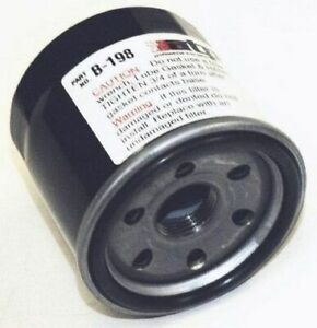 ATP TF-198 IPAP Automatic Transmission Spin On Filter