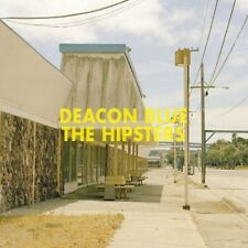 The Hipsters - Deacon Blue (Album) [CD]