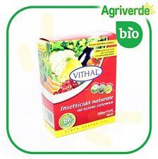 Insetticida Naturale Oikos 100 ml ad azione Sistemica BIO PFnPE - Vithal