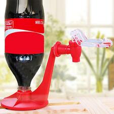 Soda Dispense Gadget Coke Party Drinking Fizz Saver Dispenser Water Machine UW
